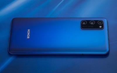 全网寻找荣耀V30系列最优秀种草官 赢荣耀V30 5G手机