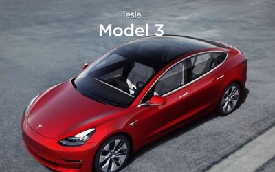 特斯拉发布2020年Q1财报 共生产102672辆汽车!