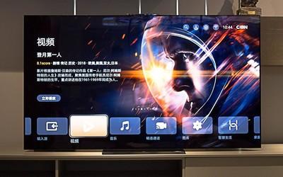 刷剧健身两相宜 华为智慧屏 X65开启五一休闲新方式