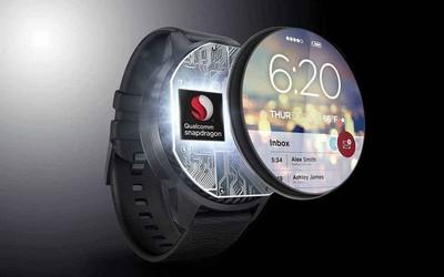 vivo智能手表专利图曝光 圆形外观设计 表盘有刻度码