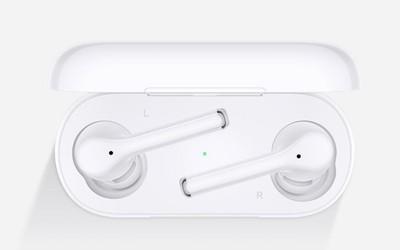 华为FreeBuds 3i上线海外 支持主动降噪售价不到千元