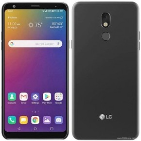 LG Stylo 6外观曝光!入门级手机居然配了一支手写笔