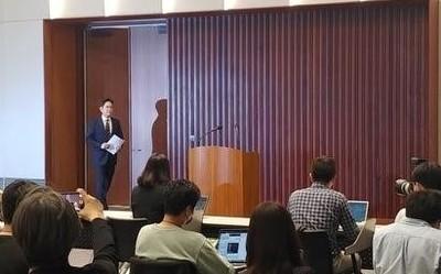 三星副董事长李在镕:第4代家族继承人不会继承经营权