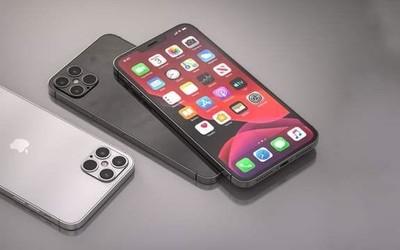 iPhone 12系列参数全面曝光 5G+LiDAR扫描+120Hz屏