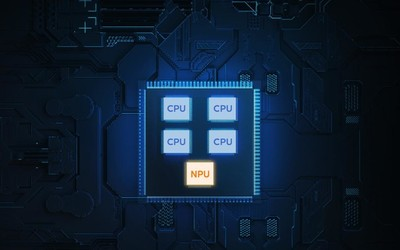 """科普:小米路由器上的NPU是什么?其实是个""""计算器"""""""