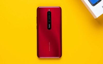 Redmi 9电池参数曝光:或配5000mAh电池+18W快充