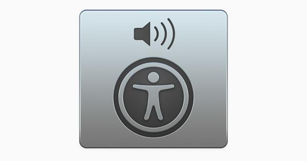 VoiceOver(旁白)