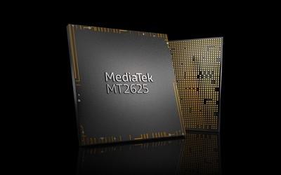 MTK發布全球首款支持頂級安全協議的NB-IoT商用方案