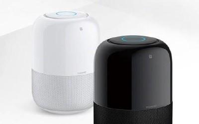 随时享受音乐 华为AI音箱 2黑色标准版今日开启预售