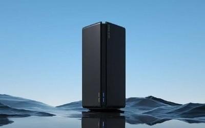 小米路由器AX1800今日开售 第二款Wi-Fi 6路由329元