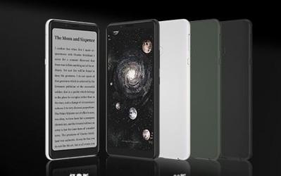 海信阅读手机A5Pro系列5·21开启预售 售价1599元起
