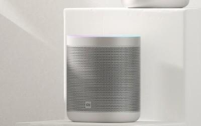 小米小爱音箱Art发布 金属机身音质增强到手价299元