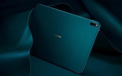 曝华为首款5G平板——MatePad Pro要来了!5·28发布