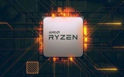 Zen3架构?华硕高管曝AMD新CPU:6月发布、7月发售
