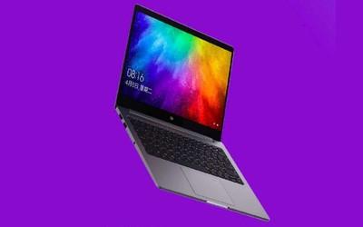 小米或将在印度推出其新款笔记本电脑 售3899元起