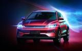 宋Plus?比亚迪公布新型SUV宣传海报 造型你喜欢吗