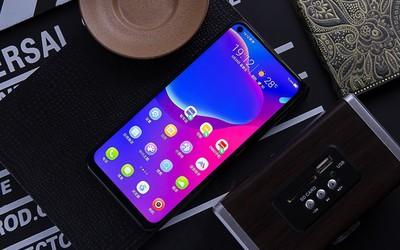 专访中兴通讯戏虔道副总裁王屹:5G产品实则很短要契合消费者的预期