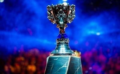 LOL电竞赛事2020第二赛季开启 哪些赛区值得关注?