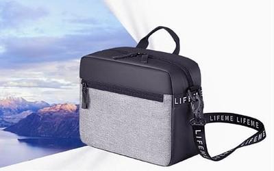 魅族Lifeme相机包上架 超大容量6月8日开售售129元!