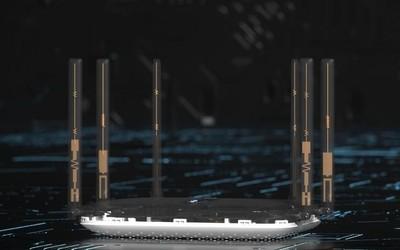 官宣:红米首款Wi-Fi6路由器6月9日亮相!价格有惊喜