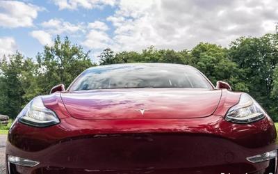 特斯拉成全球市值第一的汽车公司 超通用福特FCA之和