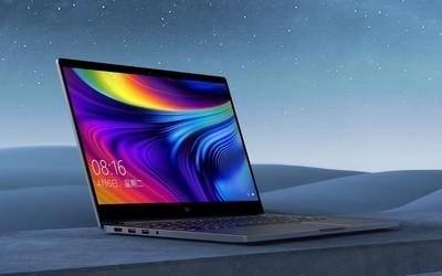 小米笔记本Pro 15 2020款5699元起开卖 升级处理器