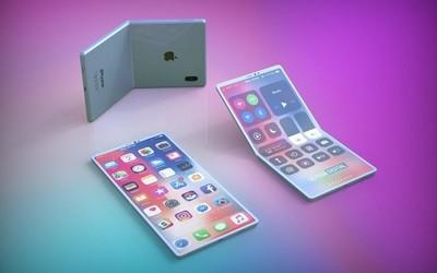 苹果或正在开发一款可折叠的iPhone 将在一年内问世