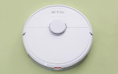 更懂你的石头扫地机器人T7 才能把家清扫的干干净净