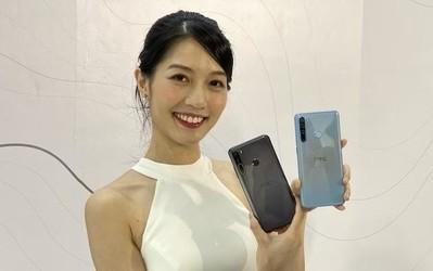 HTC Desire 20 Pro发布 骁龙665售2146元 性价比更高!