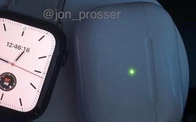苹果AirPower充电板工程机曝光 终于要和我们见面了