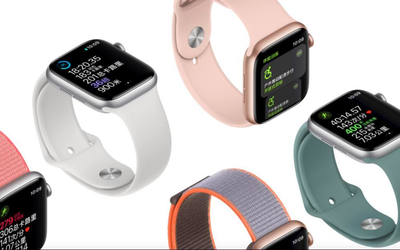 新款Apple Watch Series 5:它就是你的私人生活助理