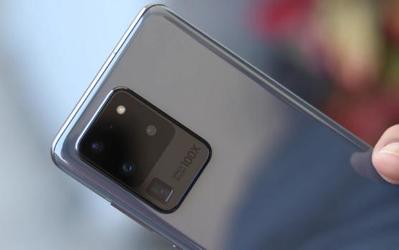 """""""六筒""""要来了?三星为六摄像头智能手机系统申请专利"""