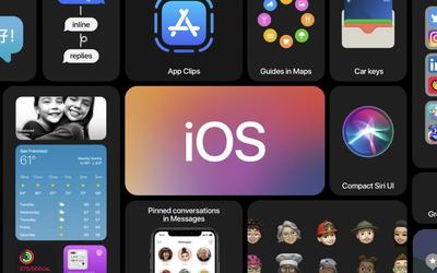 一张图看懂iOS 14 全新的系统会让你的iPhone更好用