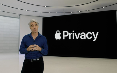 你的隐私非常有保障 听听苹果在WWDC 2020上怎么说