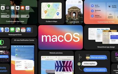macOS Big Sur携苹果芯片而来 Mac设备迎来全新纪元