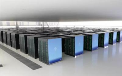 外媒:日本超级计算机Fugaku跃居Top500运算速度第一