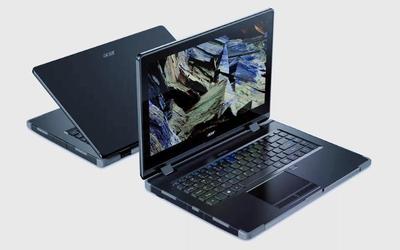 宏碁Enduro N3新款户外笔记本发布 防水防冲击6300起