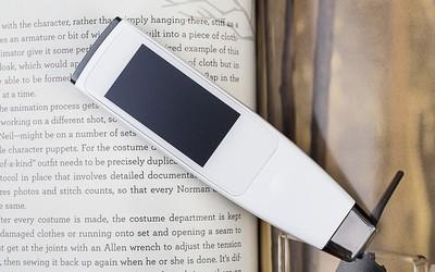 一支笔就能翻译63种语言 糖猫词典笔是什么神仙黑科技