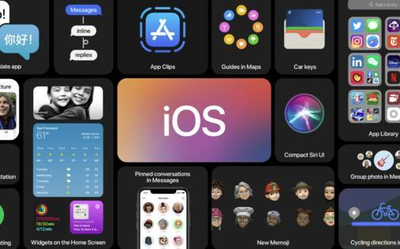 """iOS 14降級教程:""""翻車""""不要怕 手把手教你""""回到過去"""""""