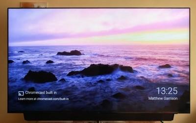 一加电视新系列曝光 涵盖三种尺寸将于7月2日发布