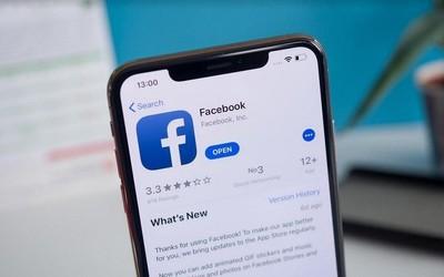 传Facebook将推出深色模式 或正在iOS 14 beta上测试