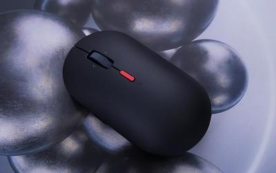 小米小爱鼠标体验:你的电脑现已加入小爱豪华套餐