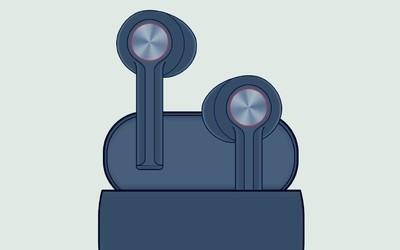 一加首款TWS耳机外形曝光!或在新机发布会上亮相