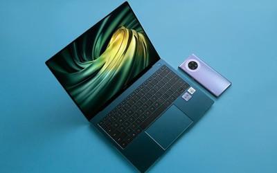 IDC公布设计师PC市场份额排名 联想第一华为挤进前五