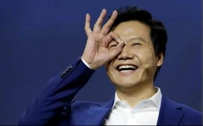 小米電視首款超高端新品大師系列官宣 雷軍用后大贊!