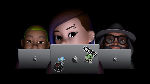 现已上手新系统了?聊聊WWDC20上那些你不知道的事