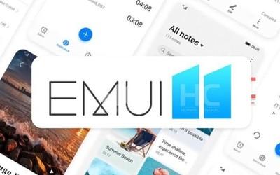 EMUI11更新机型曝光 Mate40系列首发涵盖多个产品线