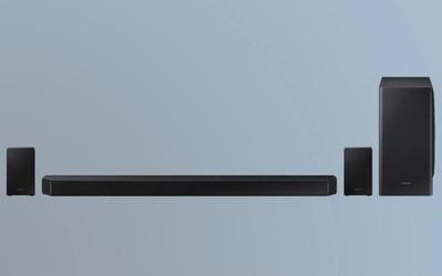 三星新款条形音箱即将发布 配备Q-Symphony音频技术