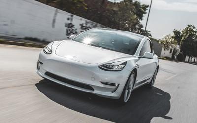 特斯拉主導6月英國電動汽車市場 Model 3仍是最熱車型