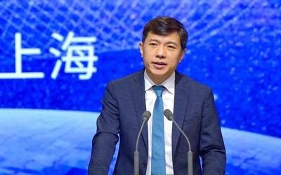 第三届世界人工智能大会开幕 百度李彦宏的两个小目标